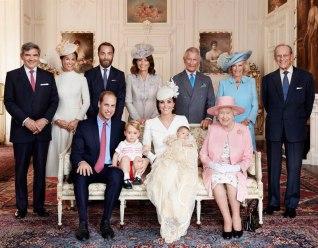 la-familia-real-britanica