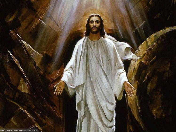 jesusresucitado