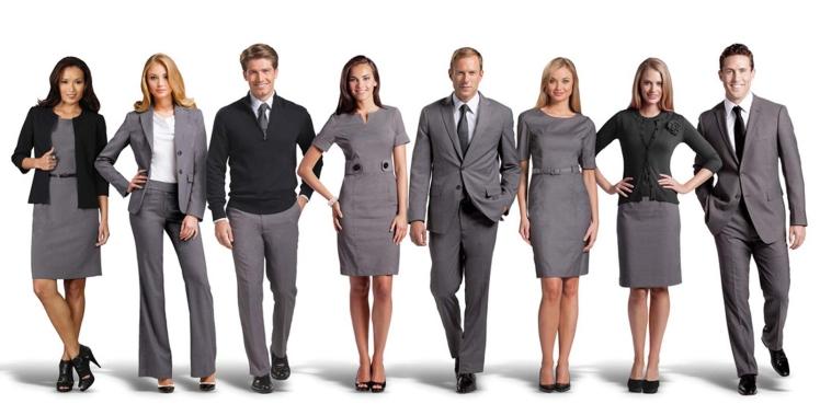 Uniformes-ejecutivos
